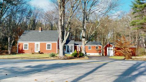 183 Middle Road Brentwood NH 03833