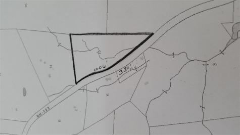 Stoddard Road Antrim NH 03440