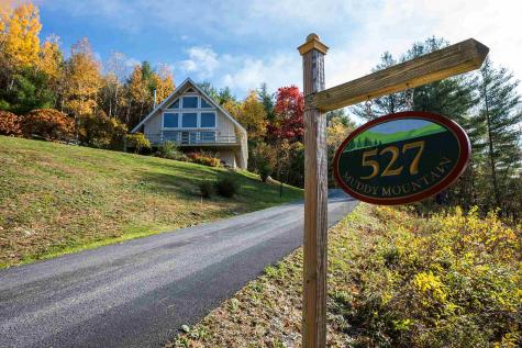 527 Pickering Road Arlington VT 05250