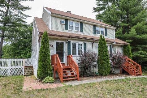 26 Fairway Road Londonderry NH 03053