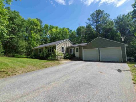 744 Gilmore Pond Road Jaffrey NH 03452