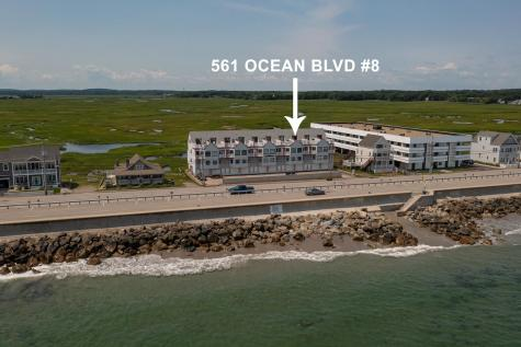 561 Ocean Boulevard Hampton NH 03842