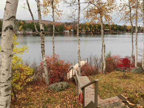 604 East Shore Drive Stoddard NH 03464