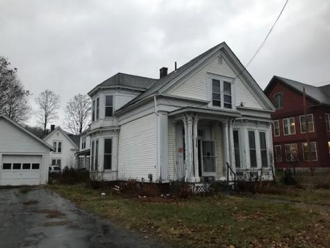 451 Summer Street St. Johnsbury VT 05819