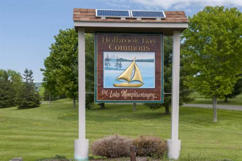 244 Holbrook Bay Newport Town VT 05857