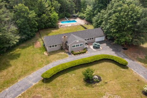 63 Lowell Road Windham NH 03087