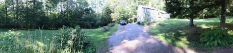 173 Peterkin Hill Road Woodstock VT 05071