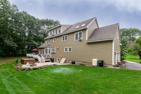 16 Eagle Court Greenland NH 03840