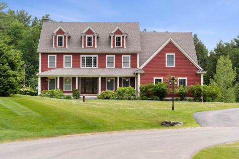 18 Rose Petal Lane Kensington NH 03833