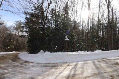 Snow King Woodstock NH 03262