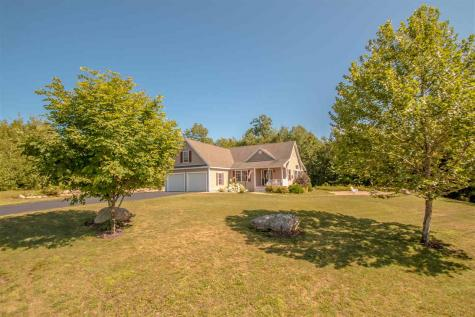 71 Camelot Court Conway NH 03813