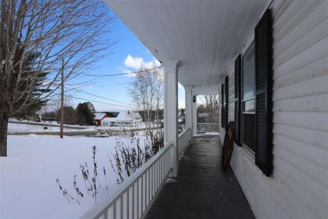 275 Hill Street Danville VT 05828