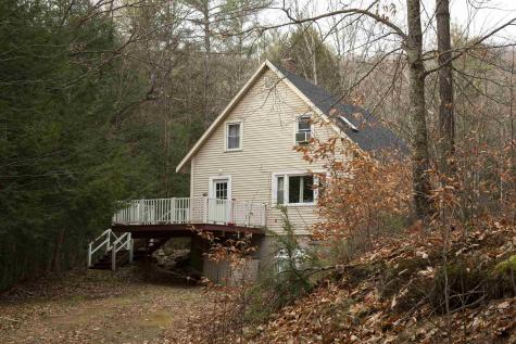 7 Oak Lane Grafton NH 03240