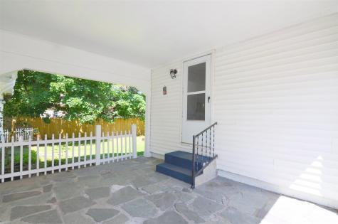 5 Barton Street Claremont NH 03743