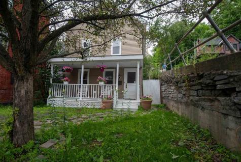 82 Barre Street Montpelier VT 05602