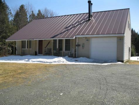 850 Kittredge Road Barton VT 05822