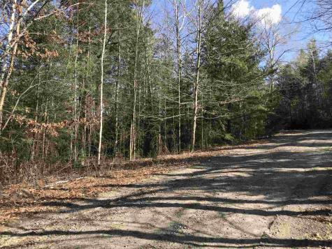 Lot 31 Ridge Road Bethlehem NH 03574