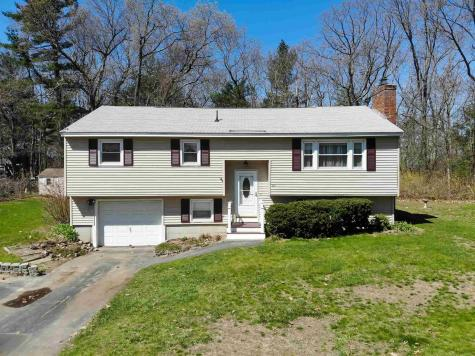 43 Bedard Avenue Derry NH 03038