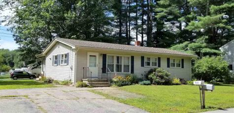 4 Wellington Road Dover NH 03820