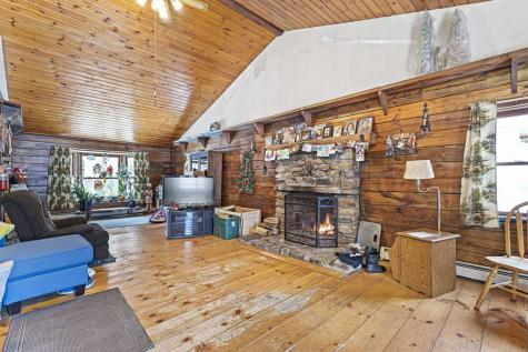 767 Berry River Road Barrington NH 03825