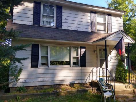 251 Washington Street Rochester NH 03839