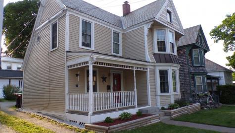 109 Dewey Street Bennington VT 05201
