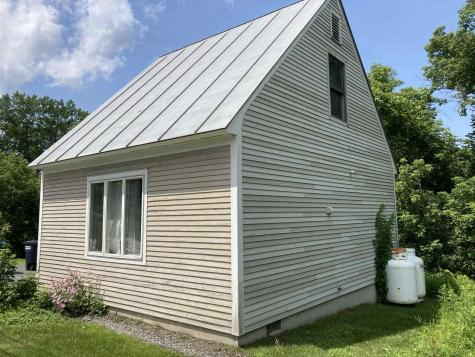 897 East Woodstock Road Woodstock VT 05091