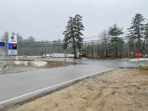 1650 Route 16 Ossipee NH 03814