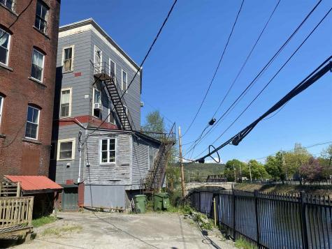 1-5 Canal Street Rockingham VT 05101