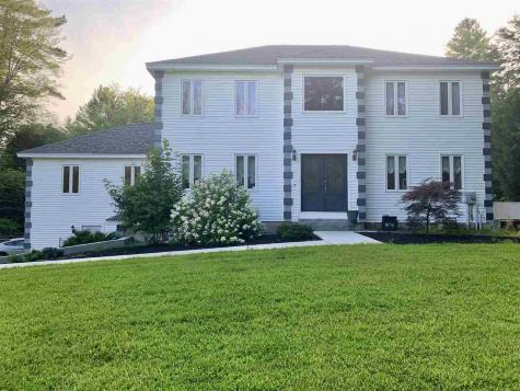 17 Timberline Drive Concord NH 03301