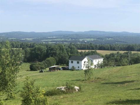 1190 Hopkins Hill Road Hardwick VT 05843