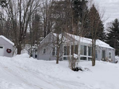 12 Fairview Avenue Wilmington VT 05363
