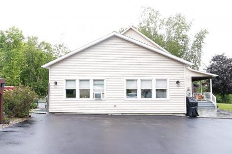 160 Legend Lane New Haven VT 05472