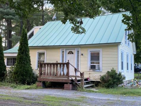 108 Old Church Road Claremont NH 03743