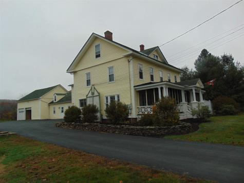 711 Old Homestead Highway Swanzey NH 03446