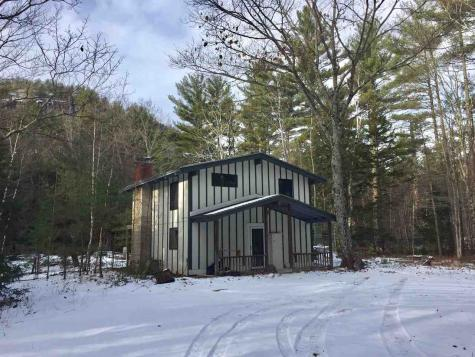 98 Bow Lane Conway NH 03860