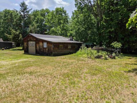 118 Lower Bartonsville Road Rockingham VT 05101