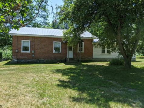 118 Lower Bartonsville Road Rockingham VT 05101