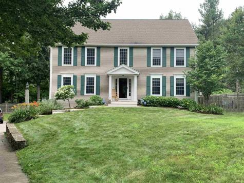 1 Hunter Place Exeter NH 03833