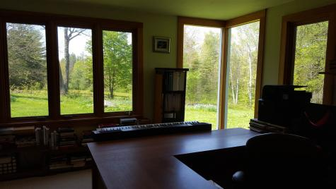 273 Piper Hill Road Weston VT 05161