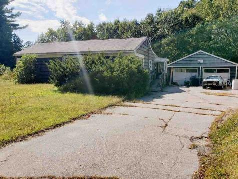72 Old Rochester Road Dover NH 03820