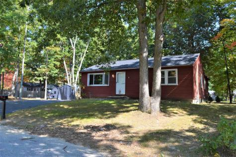 4 Rosemary Court Concord NH 03303