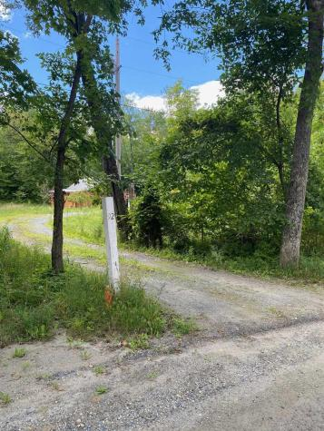 92 Gravelin Road Weathersfield VT 05151