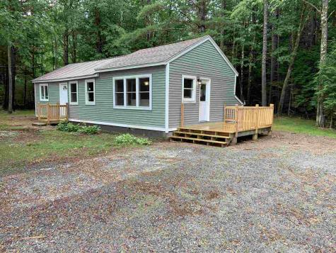218 Currier Road Andover NH 03216