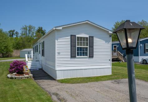 43 Seabreeze Drive North Hampton NH 03862