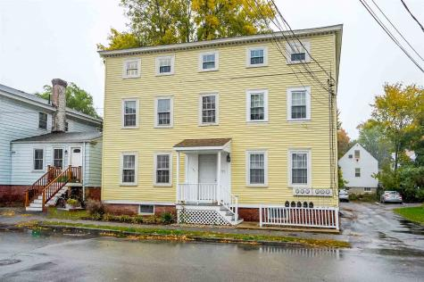 197 Madison Street Portsmouth NH 03801