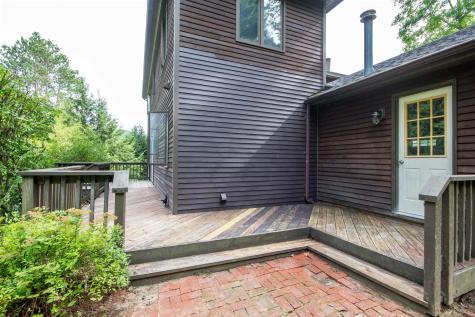 34 Overlook Lane Richmond VT 05477