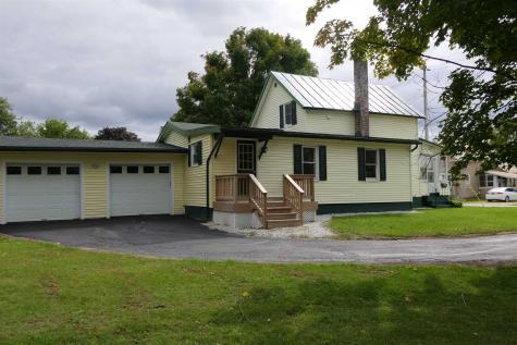 7 Pine Street Swanton VT 05488