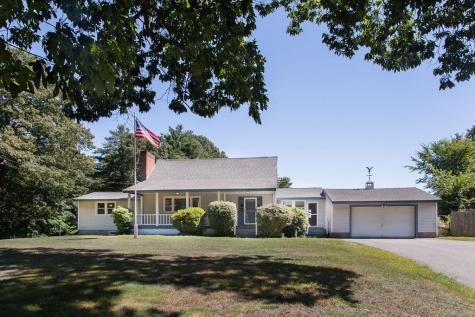 14 Centennial Street Seabrook NH 03874