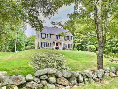 141 Page Road New London NH 03257